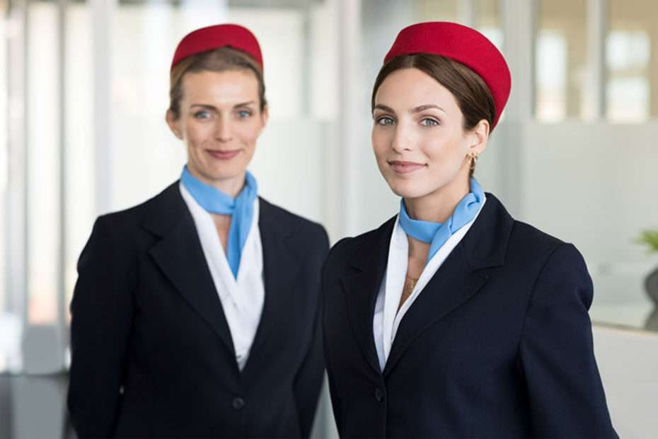 flight attendant jobs near me
