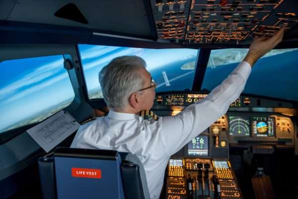 How Much Does an Airline Pilot Earn?